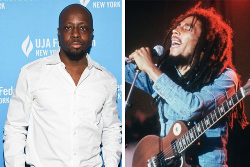 Wyclef Jean Shares How Two Bob Marley Classics Inspired His Career