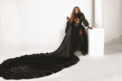 """Spice Reflects On Her Come Up Ahead Of Debut Album: """"From Homeless To A Millionaire"""""""