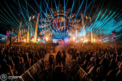 Imagine Music Festival reveals 2021 lineup: Madeon's 'Good Faith' live, Gryffin, Kaskade, and more