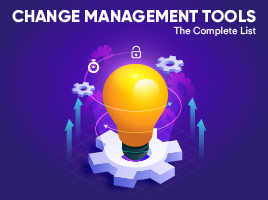 Change Management Tools and Techniques: The Complete List