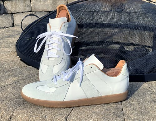 Six Types of Casual Summer Sneakers Worth Owning