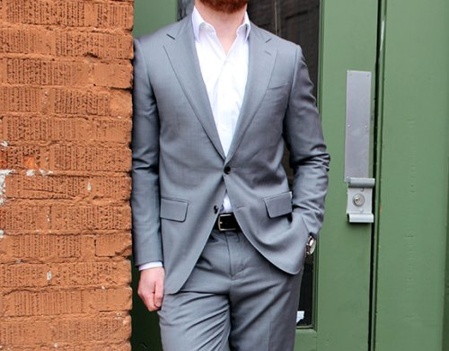 The Best Suits Under $500 – Four Brands that Deliver
