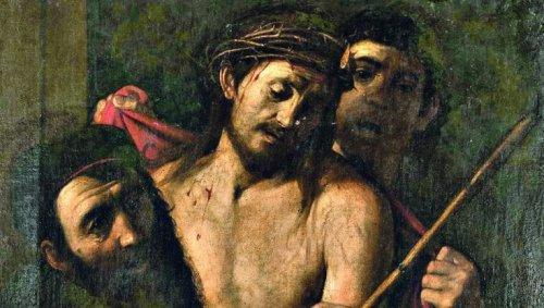 Il mistero del Caravaggio ritrovato