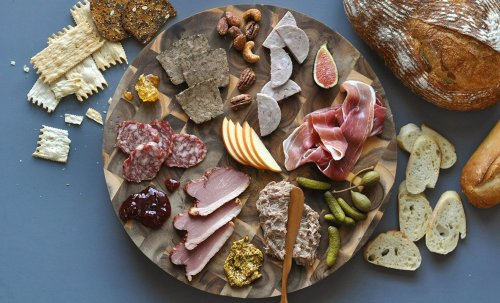 What is a Charcuterie Board & How to Make a Meat / Cheese Platter | D'Artagnan