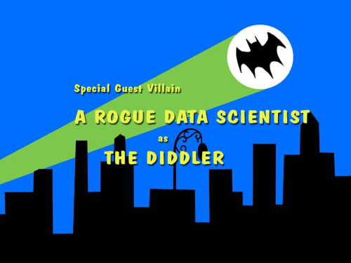 How to Spot a Rogue Data Scientist