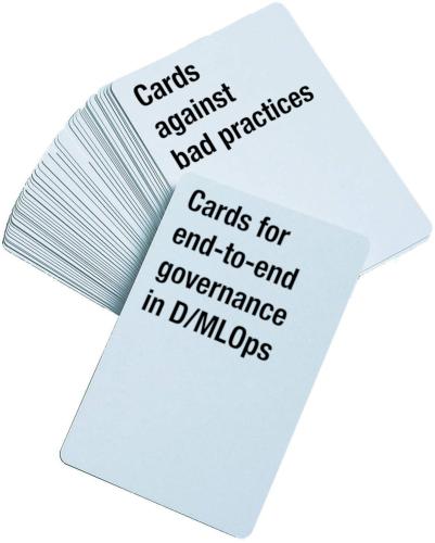 ML Cards for D/MLOps Governance