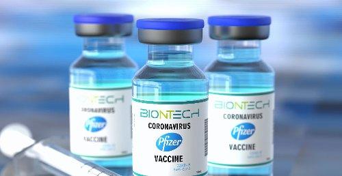 Covid-19: Canadá autoriza vacuna de Pfizer a partir de los 12 años