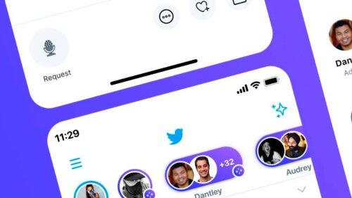 Twitter Spaces ya está disponible para usuarios con más de 600 seguidores