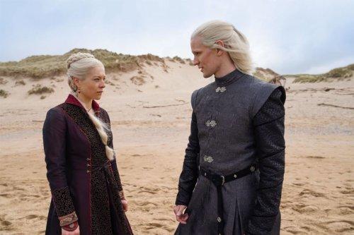 'House of Dragon': Primeras imágenes de la precuela de Game of Thrones