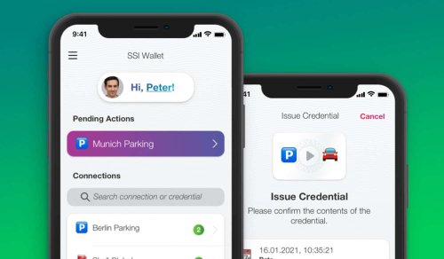 Datarella Launches SSI Wallet For Innovative Identity Management - DATARELLA