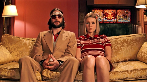 How to Dress Like a Wes Anderson Movie According to the 2021 Runways - Color Palettes
