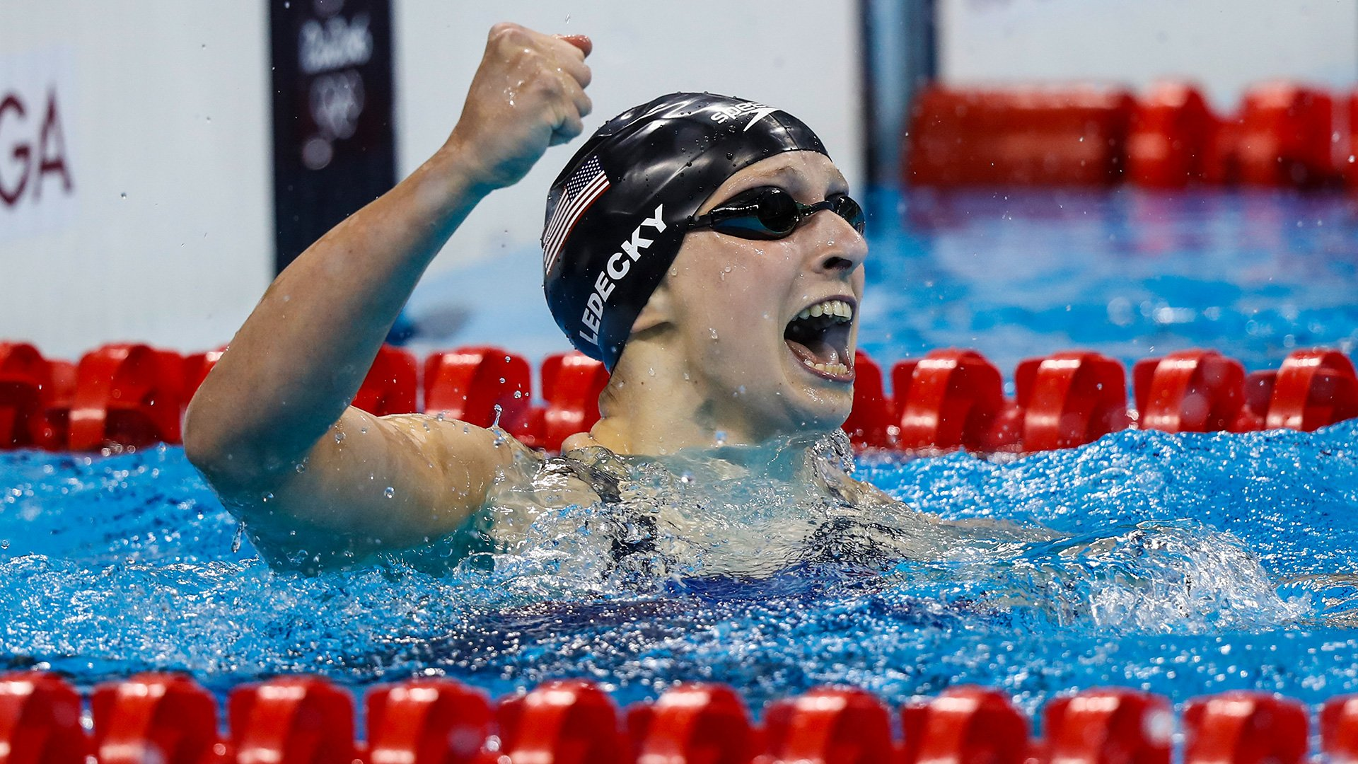 How many medals has Katie Ledecky won? Tracking results from USA star's events at 2021 Olympics