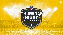 Discover nfl thursday night football