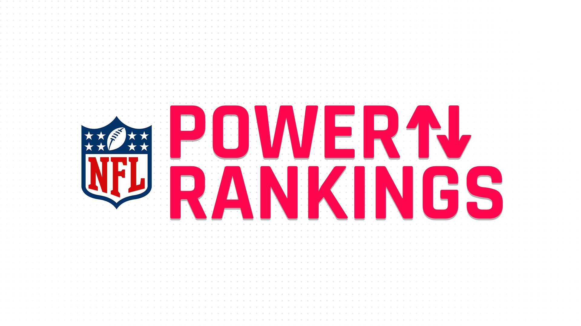 NFL power rankings: Browns, Cowboys, Seahawks rising; Packers, Bears facing QB questions to start camp