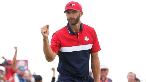 Team USA wins Ryder Cup 2021: Perfect Dustin Johnson, new wave of U.S. golfers lead blowout over Europe