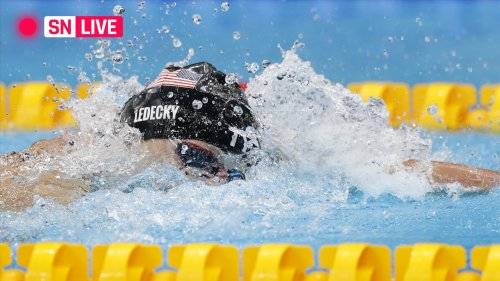 Olympics swimming live results, updates, highlights from Day 4 at 2021 Tokyo Games