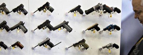 Gun Violence Prevention Woven Into Biden's Infrastructure Plan