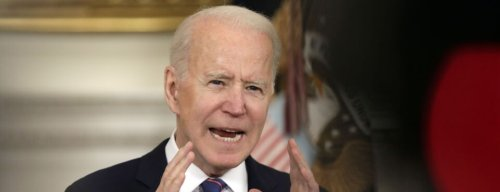 Biden Reiterates Call for 10% IRS Funding Hike to Audit Rich