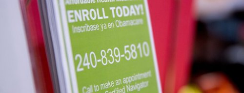 Obamacare Enrollment Extended to Aug. 15 on Anniversary of Law
