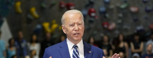 Health Spending Would Increase by 23% Under Biden Budget Request