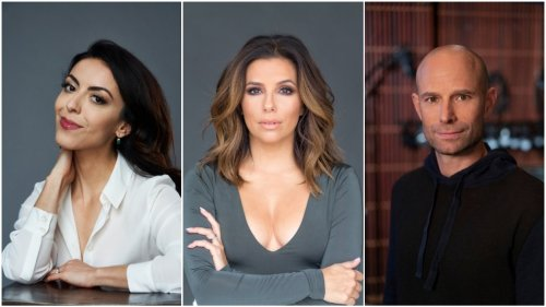 Grace Parra Janney, Josh Bycel & Eva Longoria Developing Mexican-American Family Comedy For ABC