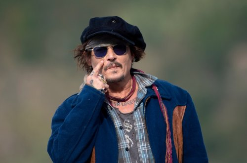 """Johnny Depp Says Cancel Culture Is """"So Far Out Of Hand"""" & """"No One Is Safe"""", Asks People To """"Stand Up"""" Against """"Injustice"""" – San Sebastian"""