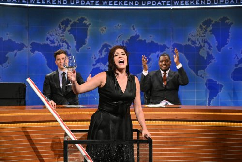 'Saturday Night Live's Lorne Michaels Pays Tribute To Weekend Update's Norm Macdonald As NBC Show Picks Up 81st Emmy Win