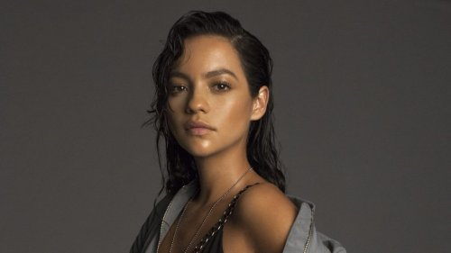 Natalia Reyes To Star In Sci-Fi Thriller 'Tomorrow Before After'