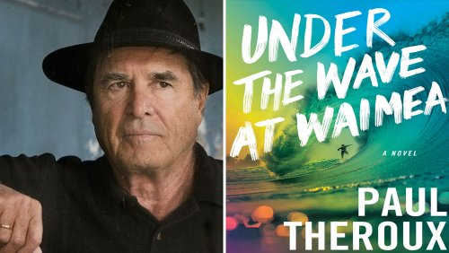 Stone Village To Adapt 'Under The Wave At Waimea' By 'The Mosquito Coast' Author