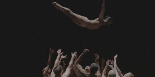 Kino Lorber Acquires Dance Doc 'Can You Bring It: Bill T. Jones And D-Man In The Waters'