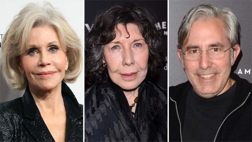 Lily Tomlin, Jane Fonda Re-Team For Paul Weitz-Directed 'Moving On'