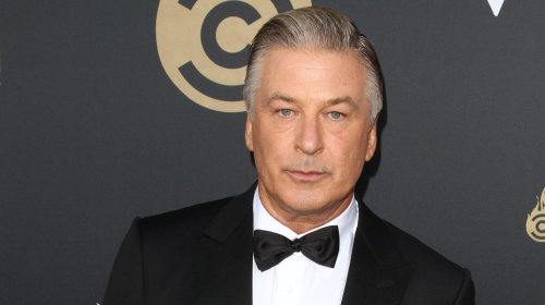 "Alec Baldwin Again Attacks Cancel Culture On Twitter: ""No Code. Just Destroy"""