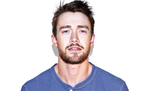 'Chesapeake Shores': Robert Buckley Joins Cast, Phoef Sutton Named Showrunner, Premiere Date Set For Season 5 Of Hallmark Channel Series