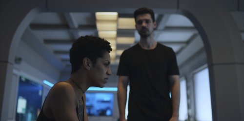 It Starts On The Page: Read A Key Script From Season 5 Of 'The Expanse'