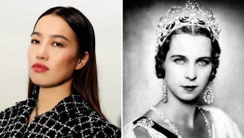 Chinese Filmmaker Yi Zhou Teams With Prince Emanuele Filiberto Di Savoia For Biopic Of His Grandmother, The Last Queen Of Italy