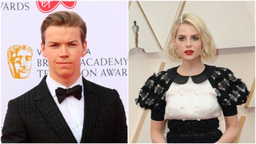 Will Poulter & Lucy Boynton Star In Hugh Laurie's Adaptation Of Agatha Christie's 'Why Didn't They Ask Evans?' For BritBox U.S.