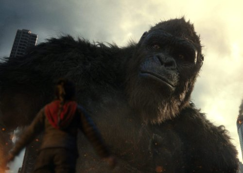 'Godzilla Vs. Kong' Screams $27.9M In Three Days, Heading To $42M 5-Day Opening