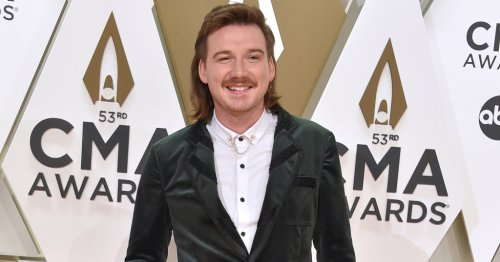 'Good Morning America' Will Feature Disgraced Country Singer Morgan Wallen In Michael Strahan Sit-Down