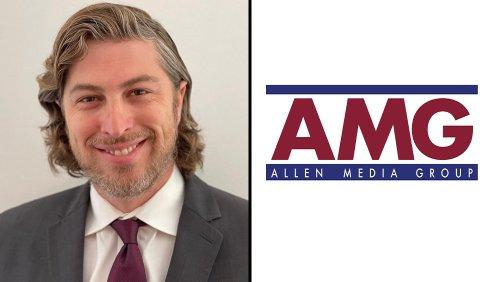Allen Media Group Taps Veteran Film Exec Matthew Signer As EVP Production & Content