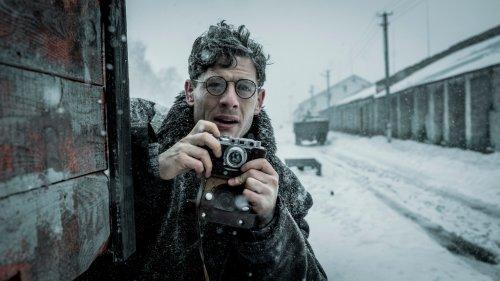 Masked Men Storm Moscow Screening Of Agnieszka Holland's 'Mr Jones'
