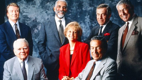 Peter Bart: Lesley Stahl And Counting The Obstacles To Invading The Media Boys Club