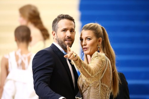 Ryan Reynolds, Blake Lively And L.A. Mayor Eric Garcetti Create New Organization To Provide Showbiz Jobs To People From Marginalized Communities