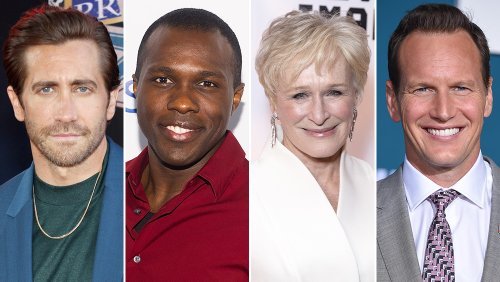 Jake Gyllenhaal, Joshua Henry, Glenn Close, Patrick Wilson Among Large Roster To Sing Famous Broadway Title Songs For Actors Fund Benefit
