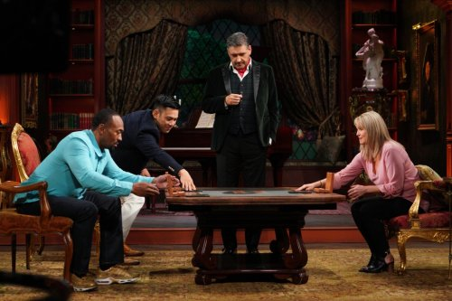 'The Chase' & 'The Hustler' Renewed At ABC As Network Unveils Summer Unscripted Schedule With Shows Including 'Bachelor In Paradise'