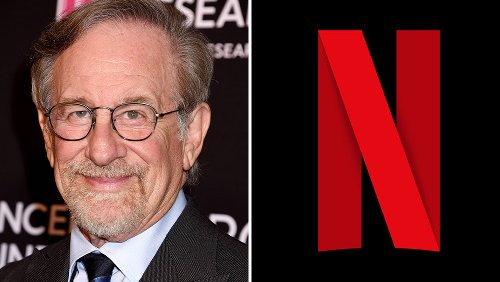 Hell Freezes Over? Steven Spielberg's Amblin Partners In Deal To Make Movies For Netflix