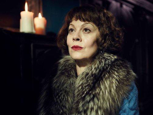 Helen McCrory Dies: 'Peaky Blinders' & 'Harry Potter' Actress Was 52
