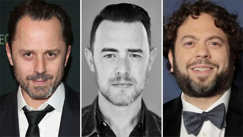 'The Offer': Giovanni Ribisi, Colin Hanks & Dan Fogler Join Paramount+ Limited Series About the Making Of 'The Godfather'