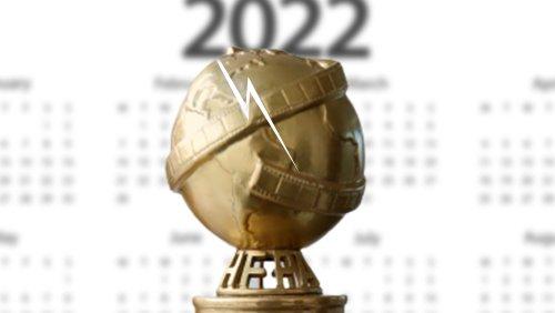 HFPA Sets Date For Untelevised 2022 Golden Globes
