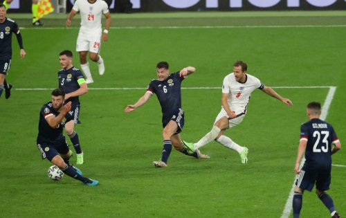 Euro 2020: Weekend Play Continues To Score Ratings Highs In Europe, UK