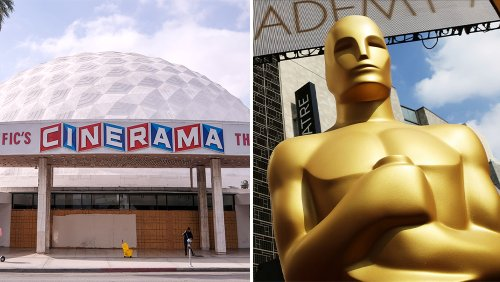 Peter Bart: Will Film Biz's Current Gloom And Doom Extend To Oscar Voting?